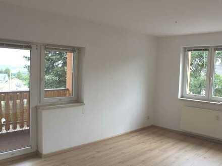 Entspannt wohnen in dieser schönen 3-Raum-Wohnung im 1. Obergeschoss
