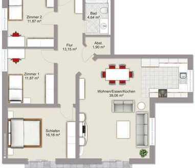 *** Kelsterbacher - NEXT LEVEL! 8 Hochwertige Eigentumswohnungen***