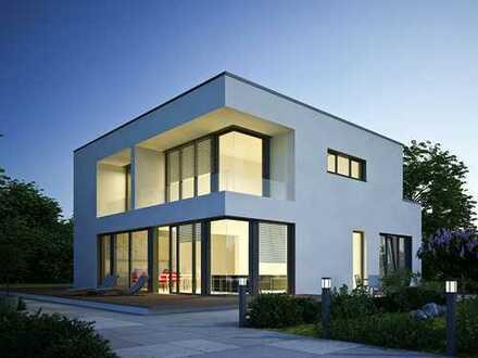 E & Co. - Projektion / Planung eines hochwertigen EFH/Villa mit bis zu 280 qm Wohnfläche möglich.