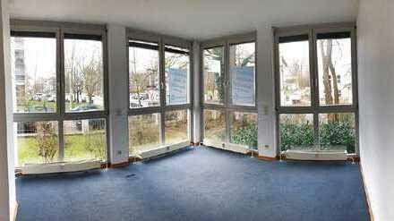 Ihr eigenes Büro in Top-Lage von Dresden +++ 100 m² Büro in Blasewitz
