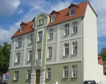 Tolle 2 Zimmerwohnung mit großer Terrasse in der Altstadt