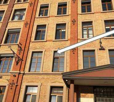 Heidelberg: Neue Büros in denkmalgeschütztem Gebäude