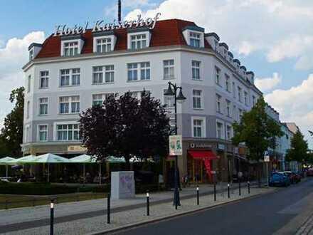 Haupstadtmakler- Hotelzimmer als Kapitalanlage