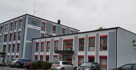 Vermietung Büroräume 101,15 m²