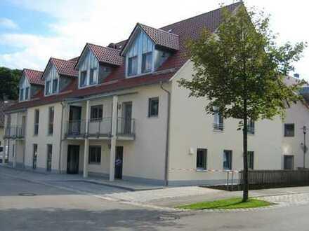 4 ZEKB Maisonette 1.7. Obermeitingen