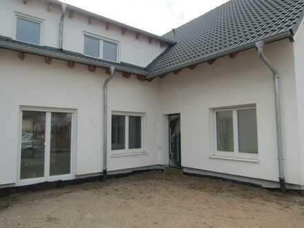 Neubau Mehrfamilienhaus Mannheim Gartenstadt
