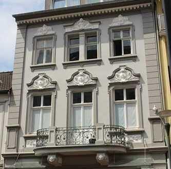 Jugendstilhaus auf der Mittelstrasse in Hilden