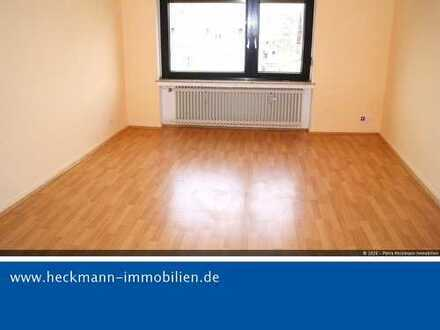 Alt-Brück, 4-Zimmerwohnung mit 2 Balkonen