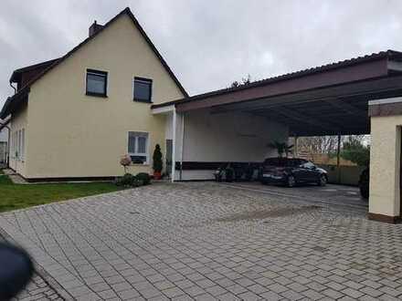 Günstige 3,5-Zimmer-1.OG-Wohnung in Zweibrücken