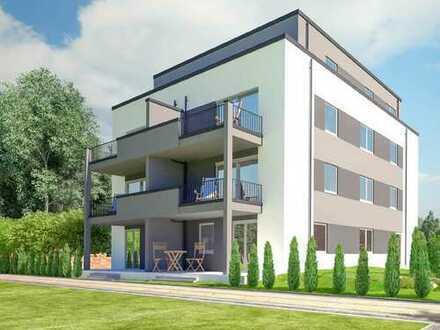 Terrassen-Feeling Stadtvilla Wiemelhausen (Erstbezug, KFW 55 Niedrigenergiehaus)
