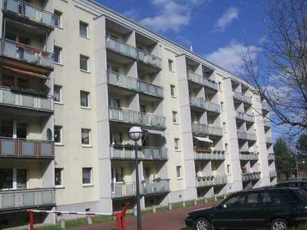 Wohnung in begehrter ruhiger Lage *** direkt gegenüber vom BUGA-Park