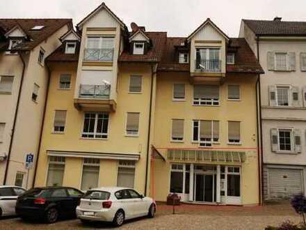 Praxis, Büro, Verkaufsräume 146 qm in Toplage von Hornberg
