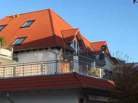 Exklusive 4-Zimmer-Maisonettewohnung in zentraler Lage - Provisionsfrei