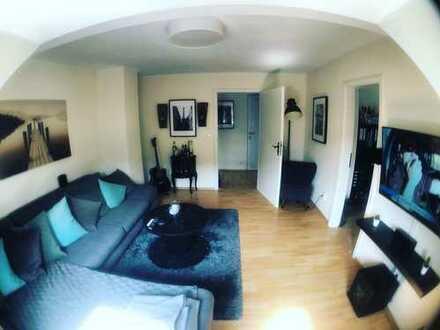 gemütliche 3-Zimmer-Wohnung in schöner Lage