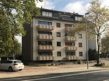 Genießen Sie den Ausblick über den Dächern von Recklinghausen!
