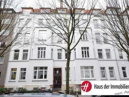 Fantastische 2-Zimmer-Wohnung mit Balkon in der beliebten List!