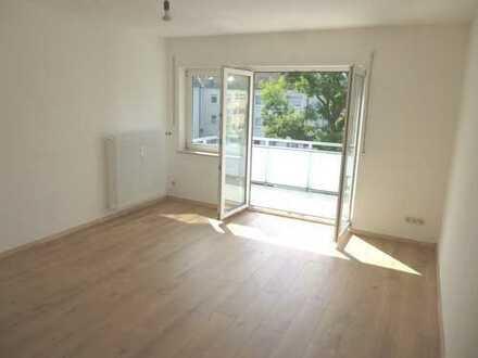 Schöne, helle Einzimmerwohnung im 2. Obergeschoss einer ruhigen Wohnanlage
