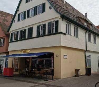 Büro / Praxis im Herzen von Kirchheim
