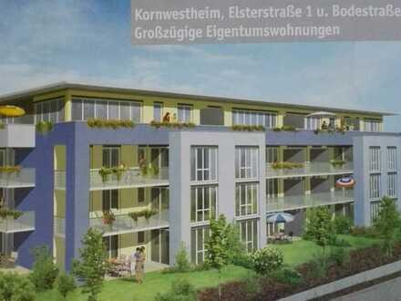 Von Privat: Helle 3-Zimmer-Wohnung in Kornwestheim ab August oder Sept. zu vermieten