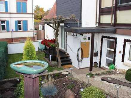 Billigheim-Ingenheim: EFH mit Dachterrasse und Wintergarten