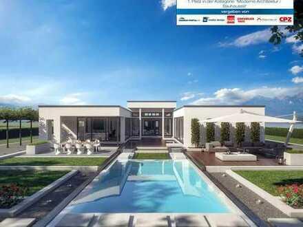 Preisgekrönter Luxus - im schönen Edertal