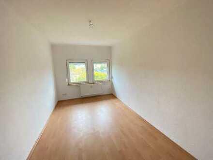 Helle 2-Zimmer Wohnung nähe Stadtzentrum zu vermieten