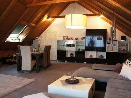 Moderne KFZ Meisterwerkstatt mit großem und modernem Wohnanteil