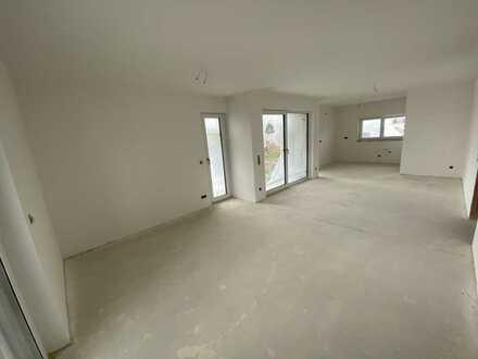 3,5-Zimmer-Neubau-Wohnung (Erstbezug) in Kellmünz zu vermieten