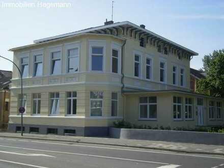 1-Zimmer-Wohnung in sanierter Stadtvilla zu vermieten!