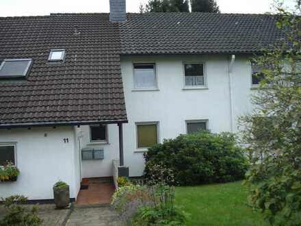 2 Zimmerwohnung und Küche in zentraler, ruhiger Lage in Solingen