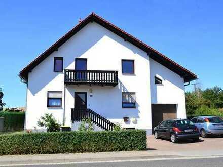 Modernes Zweifamilienhaus in Hilbersdorf bei Freiberg - Familien herzlich willkommen !