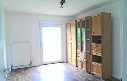 5304 - Attraktive 2-Zimmerwohnung mit Balkon in Gaggenau!