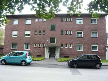 ruhige 4-Zimmer-Wohnung am Waldrand