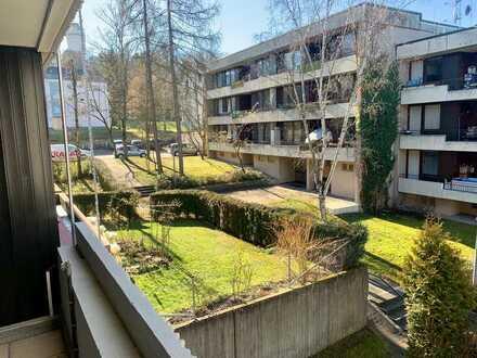 Sofort verfügbar! - Helle 3 Zimmerwohnung mit Garage in Sindelfingen