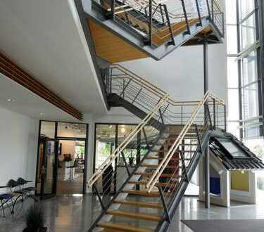 Top-Büro mit echtem Mehrwert. Prima Lage. Klasse Ambiente. Ca. 39m² + 19m², auch einzeln!