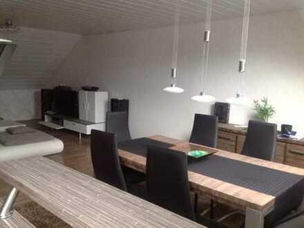 3 ZKBad Dachwohnung in Frankenthal Süd