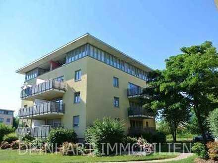 DI - gemütliche 1-Zimmer-Wohnung mit Parkett, EBK und Balkon