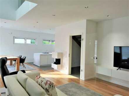 PROVISIONSFREI - Traumhaft schönes, modernes Einfamilienhaus mit Galerie in ruhiger, gehobener Lage