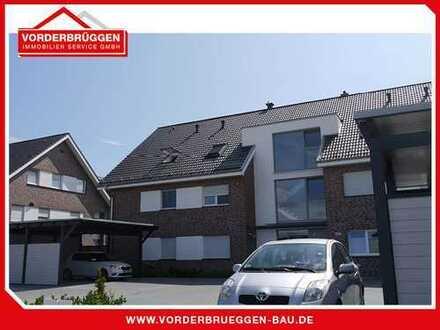 KOMFORTABLE: 3 Zimmer mit eigenem Garten in Verl.