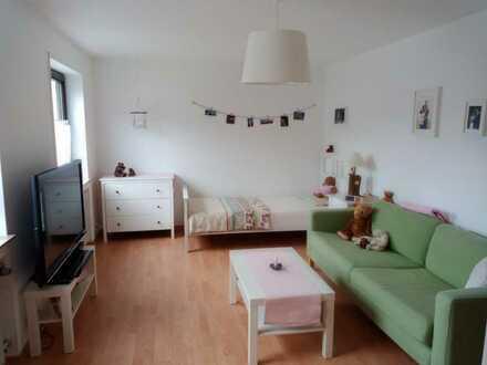 Schöne ein Zimmer Wohnung in Neu-Ulm (Kreis), Thalfingen (Elchingen)