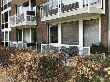 1-Zimmer-Wohnung in Lindenthal, Köln - Zur Kapitalanlage oder Eigennutzung