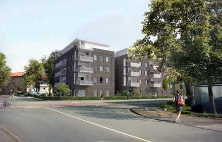 Nur noch wenige dieser exlusiven Wohnungen frei, Neubau, Nähe Rathaus,diverse Größen, ab 198.120 €