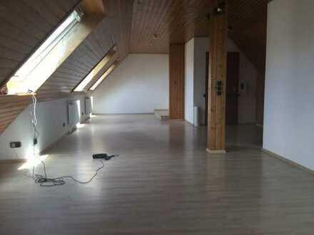 Gemütliche Single-Wohnung im Kölner Stadtteil Niehl