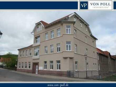 Barierefrei moderne, helle und ruhige Erdgeschosswohnung mit 5 Zimmern
