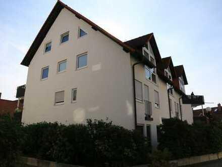 Kapitalanlage*schöne, helle 1-Zimmerwohnung*Terrasse*Nähe zur Dresdner Heide