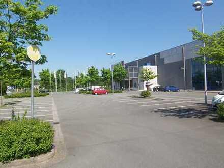 4.000 m² Gewerberäumlichkeiten in Münster Süd im 1.OG