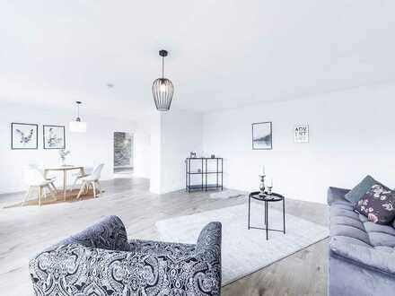 Hofheim++Großzügige und helle 3 Zimmer Wohnung mit exklusiven Blick++