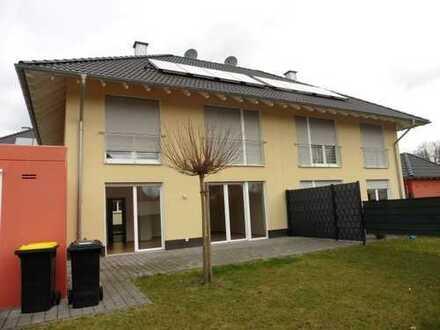 Ideal für die junge Familie: Moderne DHH mit Garten in Dorsten-Feldmark, In der Miere 2a