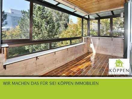 Für die große Familie, 5-Zi.-ETW, 115 m² in Waiblingen (Korber Höhe), mit Garage und Hobbykeller