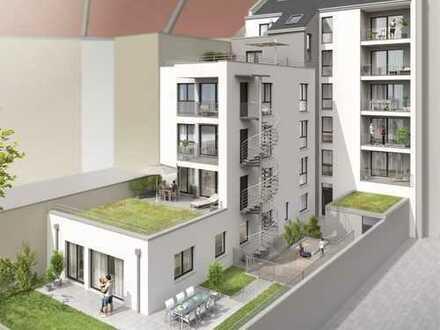 Liebe auf den ersten Klick - Ihr Neubau in Mühlburg!